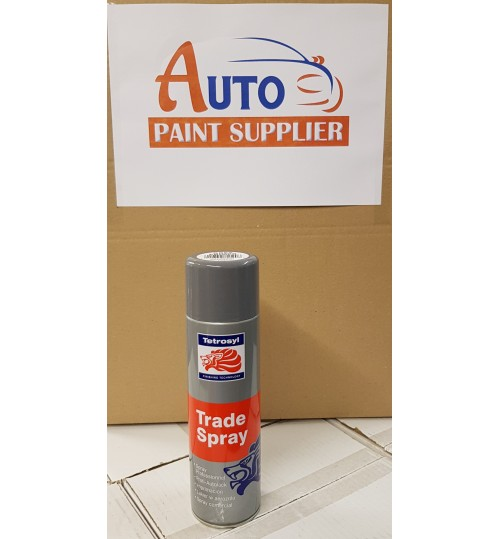 TETROSYL 500ML GREY PRIMER AEROSOL SPRAY