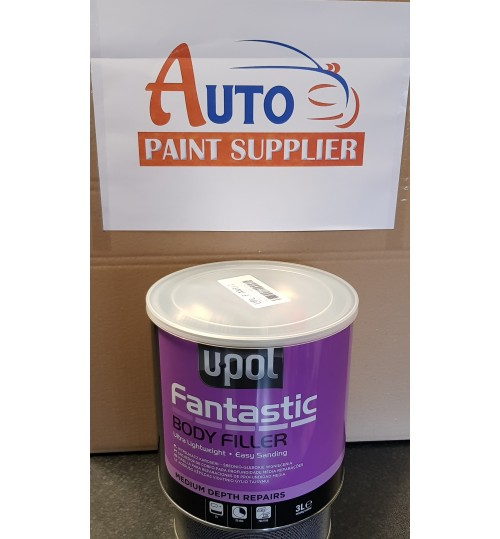 BODY FILLER U-POL Easy One