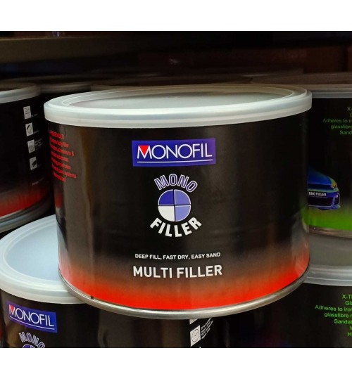 Monofil Multi Filler 1L KIT