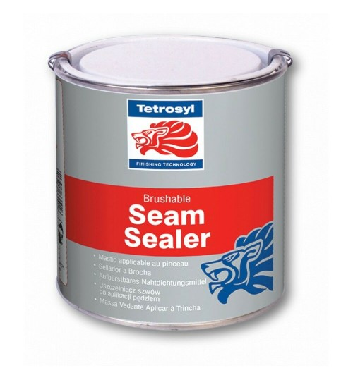 Tetrosyl Brushable Seam Sealer 1KG Synthetic Rubber Based Sealant