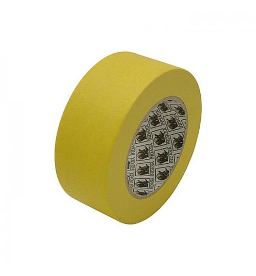 "INDASA  2"" Masking Tape (5 Tapes)"