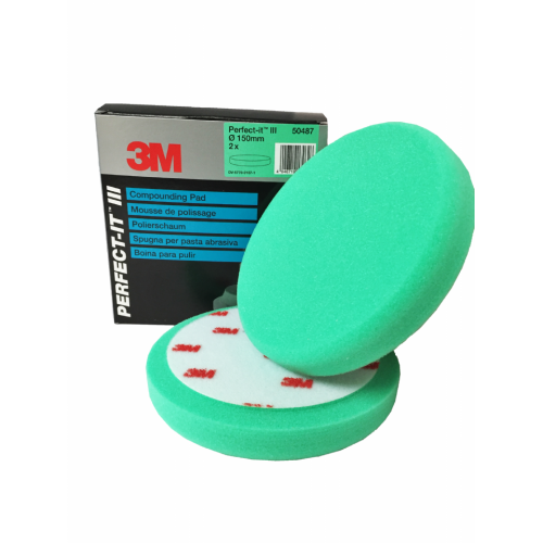 3M PERFECT-IT III COMPOUNDING PAD