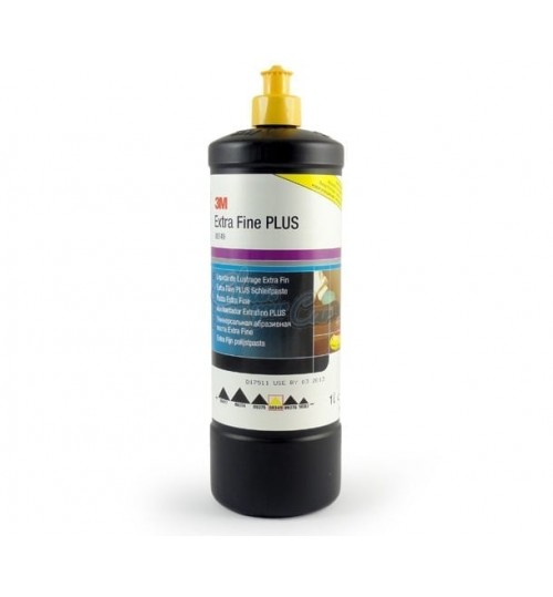 3M Perfect-it III Extra Fine Compound 80349